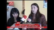 Деница Гаджева направи дарение на семейство от град Самоков