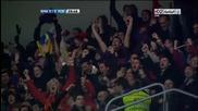 Ел Класико! Реал Мадрид - Барселона 1 3 ( Барселона обърна Реал Мадрид!) 10.12.11
