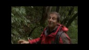 Man Vs. Wild : Jumping For Apples