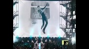 Невероятно Шоу на Mtv World Music Awards
