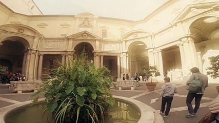 Посети Рим за 1 минута
