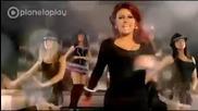 Валя - Дали ти стиска ( Официално Видео ) 2012