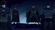 Batman Beyond - Darwyn Cooke's Batman 75th Anniversary Short (official)