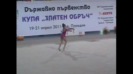 Катерина Маринова - Без уред 2011г.