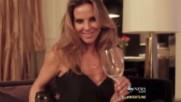 What Happened When Kate del Castillo Sean Penn Met El Chapo
