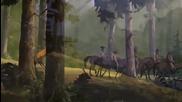 Спирит: Няма да се дам * Бг Аудио * Владимир Михайлов (2002) Spirit: Stallion of the Cimarron