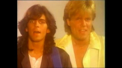 Modern Talking - You Can Win If You Want (Remix Version)