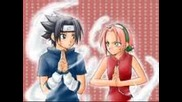 Cascada Miracle - Sakura And Sasuke