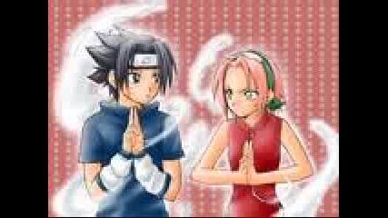 Cascada Miracle - Sakura And Sasuke