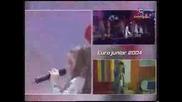 Maria Isabel-Salud Al Dia-26.07.2008 БГ СУБС