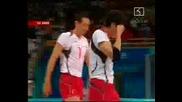 12.08 България - Япония 3:1  ( Пекин - 2008 )