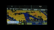Левски - отбора на нашите мечти!