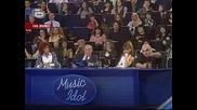 Music Idol2:денислав Новев - Голям Концерт - 24.03.08