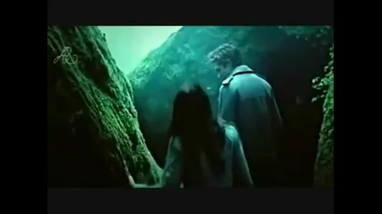 Twilight Edward & Bella- Mine (taylor Swift)
