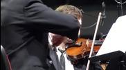 Ennio Morricone ~ La Professionnel - Chi Mai - Live (concert) in Sofia Bulgaria - 10.12.2013