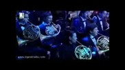 Две следи ( симфоничен инструментален кавър Щурците )