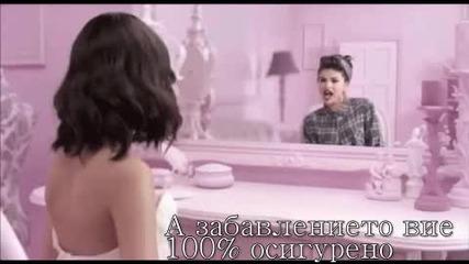 Реклама на групата За феновете на Селена Гомез / O F G /