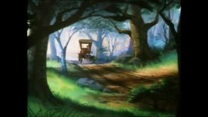 The Fox And The Hound - Тъжна Сцена
