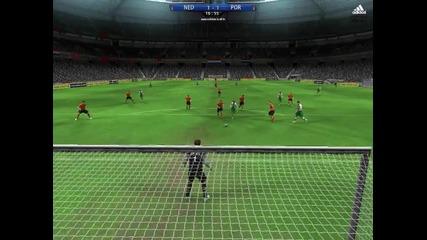 Fifa Online 2 - Goals