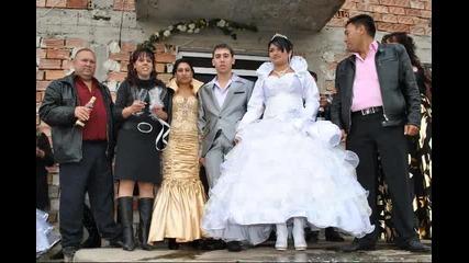 Gosho i Lena nai hubavata svatba za 2010