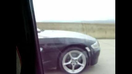 Opel Kadett Gsi Turbo vs Bmw z4