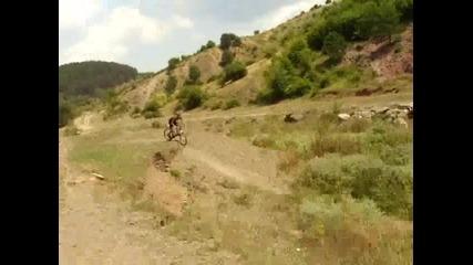 Buhovo Bike Park!