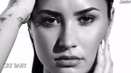 9. Demi Lovato - Cry Baby