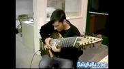 Jean Baudi Bass Guitar Super Mario Theme S