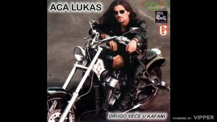 Aca Lukas - Pepeo i dim - (audio) - Live - 1999 HiFi Music