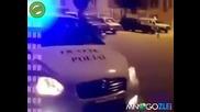 Никога Не Сте Виждали Такава Полицейска Кола !!!