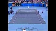 Тенис Класика : Хаас - Родик