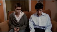 The Inbetweeners 1x02 + Субтитри