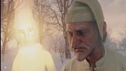 [1/2] Джим Кери в: Коледна песен - Бг Аудио - фентъзи анимация (2009) A Christmas Carol [16:9] hd