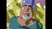 Poser Anime С Двуизмерна Визия 01