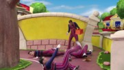 Lazy Town - We are Number One Music Video