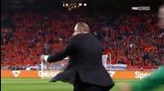 28.03.15 Холандия - Турция 1:1 *квалификация за Европейско първенство 2016*