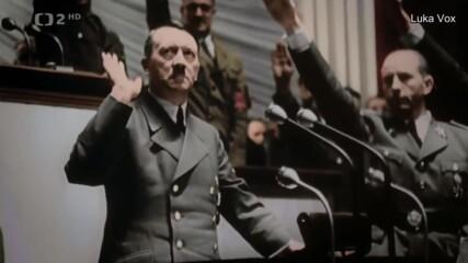 Адолф Велики_卐 Adolf the Great_卐 Слава Победа_卐 Hail Victory