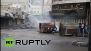 State of Palestine: Clashes intensify in Hebron after Palestinians shot dead