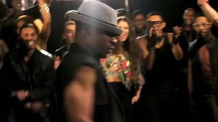 Alex Gaudino ft. Kelly Rowland – What A Feeling