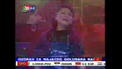 Zorica Brunclik A Tebe Nema 2009 quot Muzicka Jelka Bn Tv