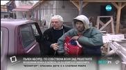"""""""Пълен абсурд"""": Бездомник влиза в затвора, за да избяга от мизерията"""