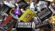 Hershey Cuts Sales Forecast and Jobs