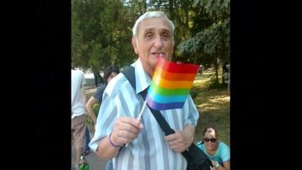 Sofia Pride 2012 / София Прайд 2012 - Снимки
