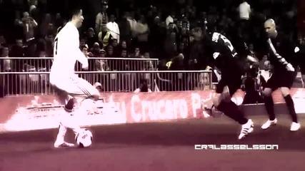 Cristiano Ronaldo - Golden Boot 2012 Hd
