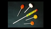 Lollipop`forever