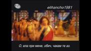Девдас ( devdas ) Песен - 1 Бг субт. / Aishwarya Rai /