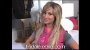 Ecko - Ashley Tisdale Wardrobe Sweepstakes