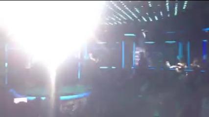 Константинос Галанос Live