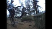 Bike V Danny & Stan