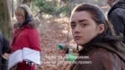 """""""Игра на тронове"""" повдига завесата на костюмите в сериала"""
